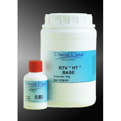 RTV silicone Haute Température
