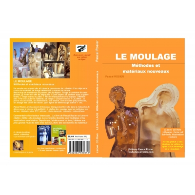 E-book  le moulage