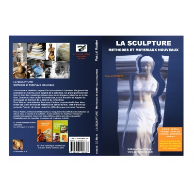 E-book la sculpture