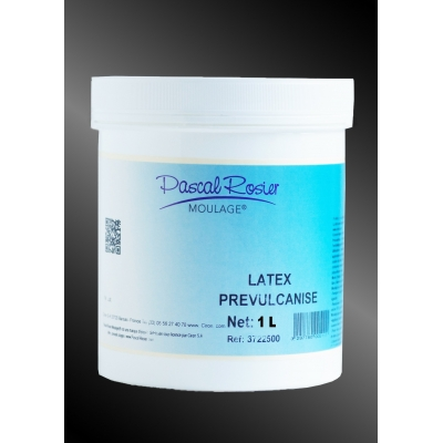 LATEX PREVULCANISE