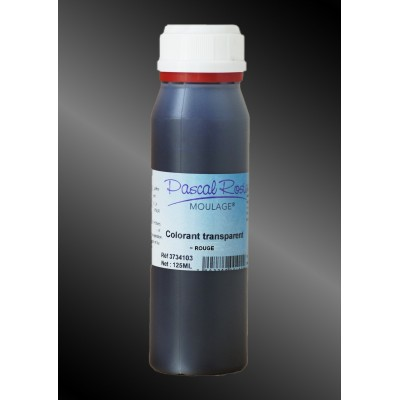 Colorant transparent 125 ml